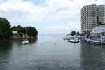 琵琶湖疏水取水口