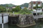 琵琶湖疏水 大津閘門と制水門