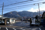 京阪バス山科営業所