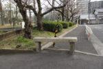 守口市 樋の痕跡(正迎寺前)