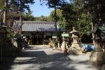 枚方市 御殿山神社