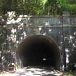 姫街道本坂隧道