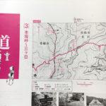 ホントに歩く東海道 別冊姫街道 マップ 本坂峠