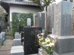 園山俊司のお墓
