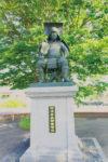 垂井のヒーロー 竹中半兵衛