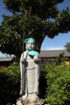 鏡島、善政院のお地蔵様