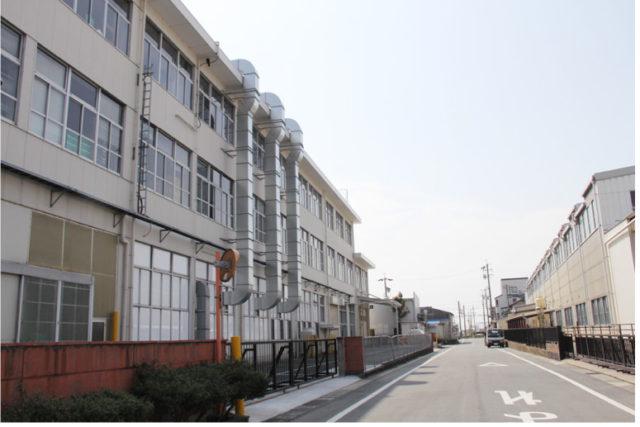 ホントに歩く東海道10集 小田渕 工場